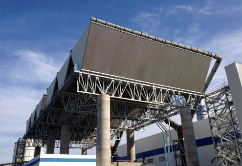 Air Cooled Condenser in China